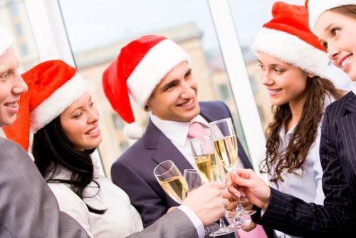 Natal na empresa 1