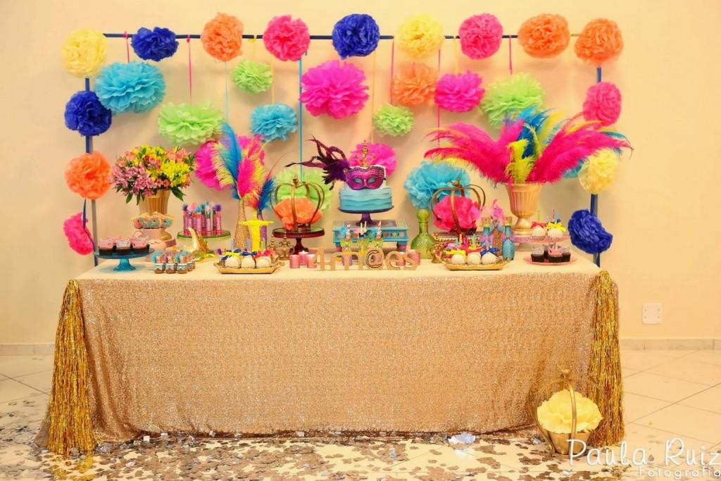 20 Festa de Carnaval