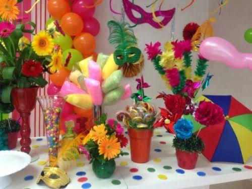 25 Festa de Carnaval