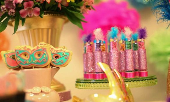 34 Festa de Carnaval