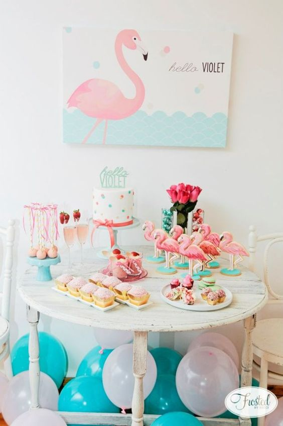 Flamingo 34