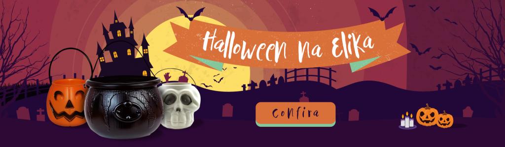 banner - Halloween na Elika
